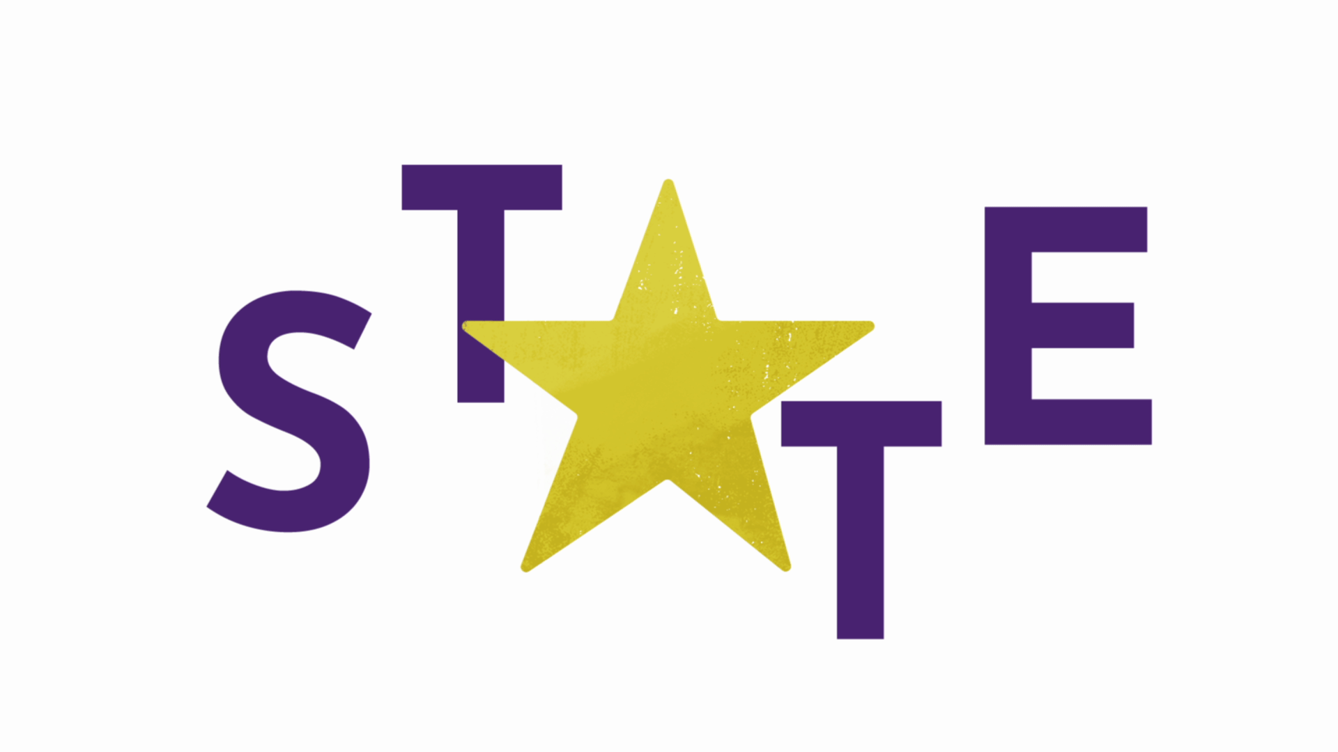 State - Speaker title for a motion graphics conference