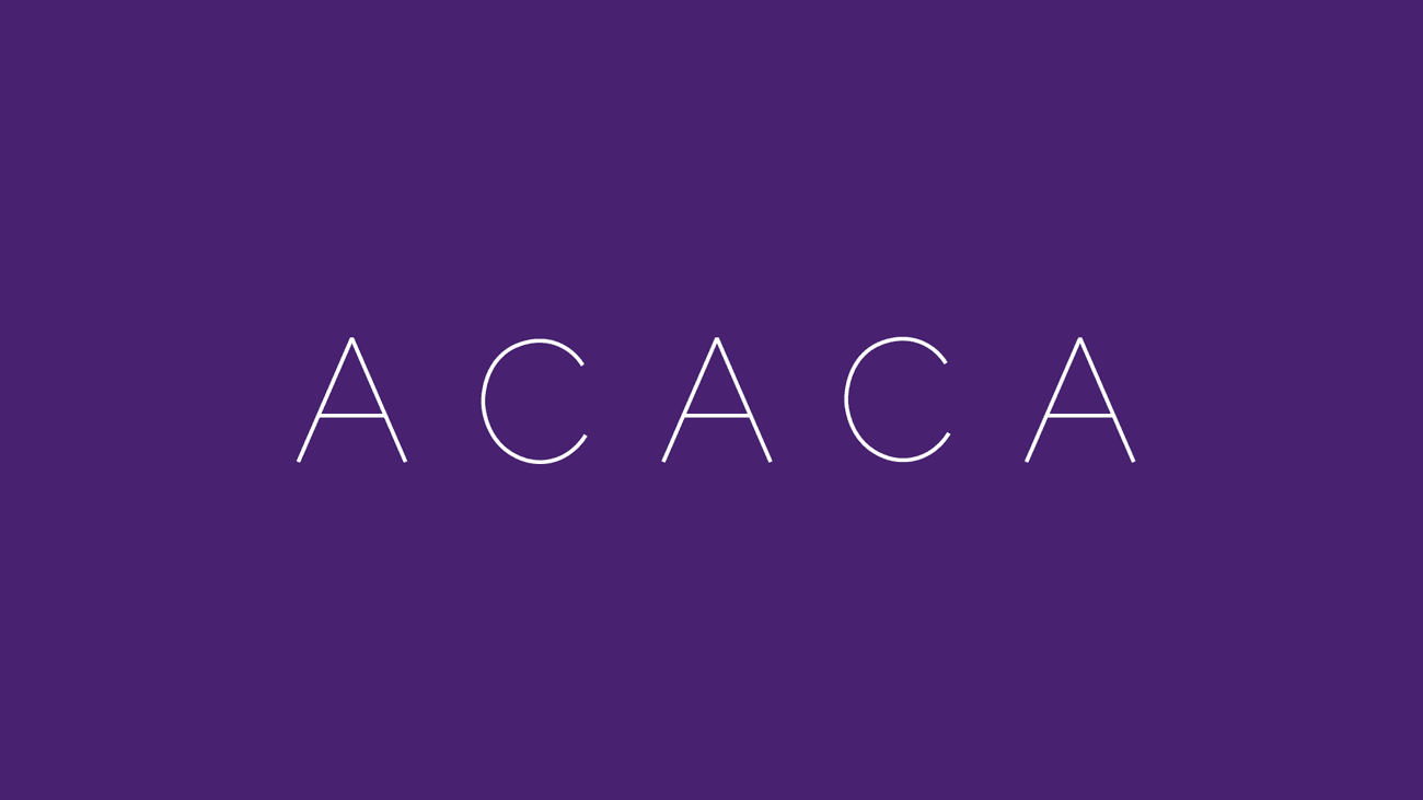 Acaca's Speaker title for Anymotion 2017