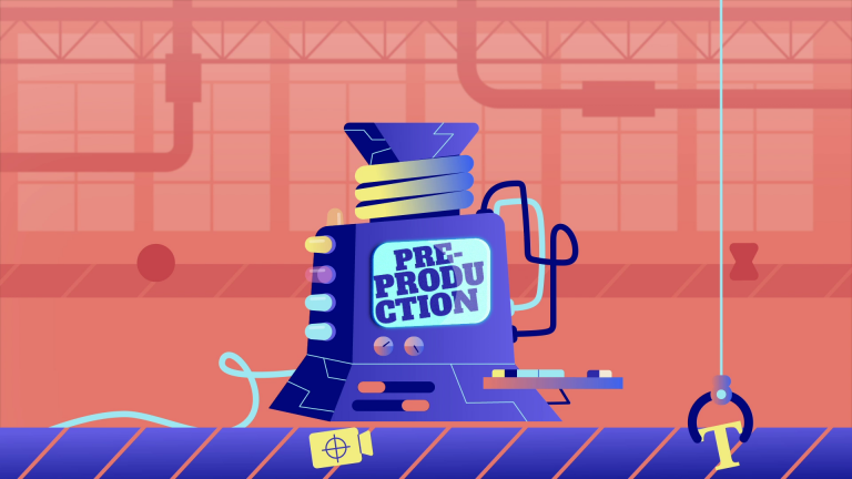 How Pre-Production Can Make or Break Your Animation Project