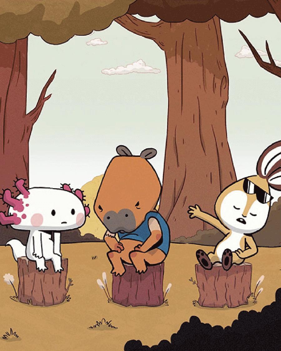 Bosque de Cultura