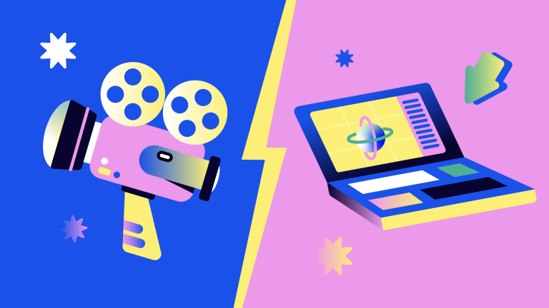 Why Understanding the Differences Between Animation and Live-action Production Can Make or Break Your Next Project